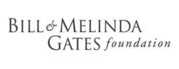 Bill & Melinda Gates Foundation logo image