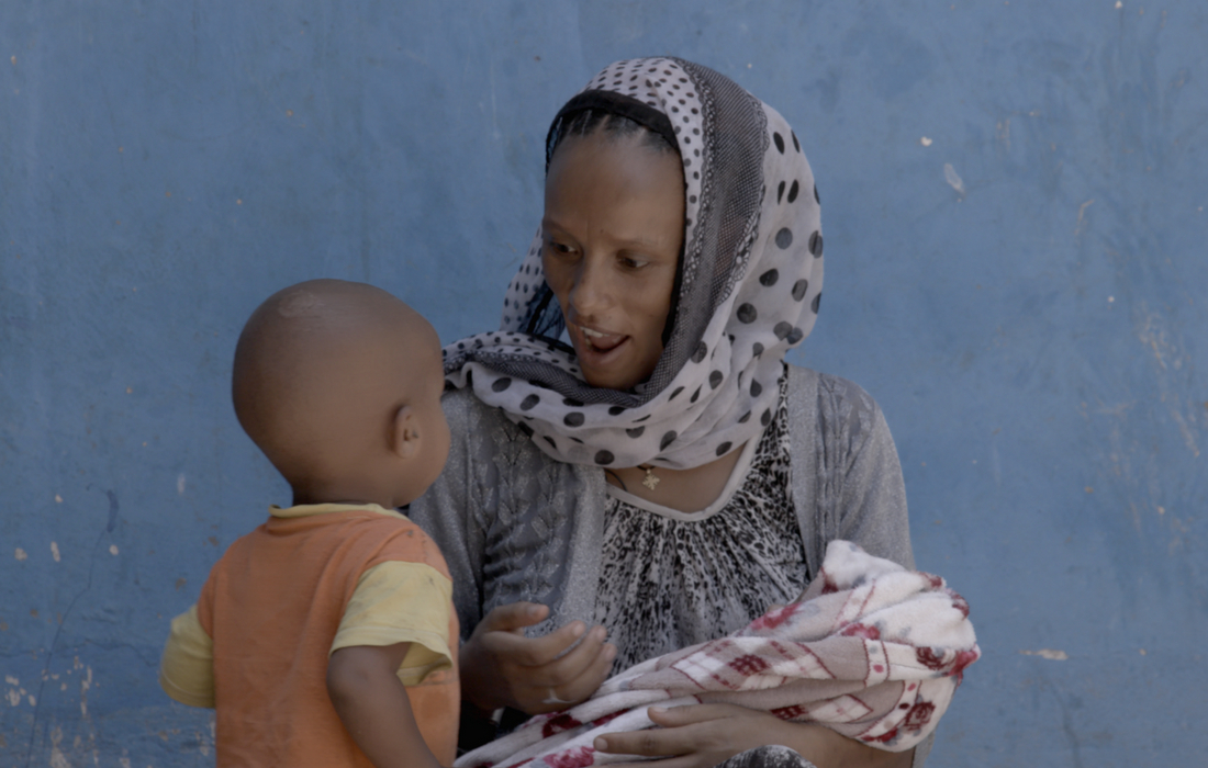 Safe Surgery for Women: Sharing Rahel's Story