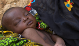 How Nigerian businesses can help save newborn lives