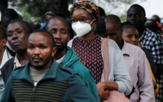 How data can help fight a health crisis like the coronavirus