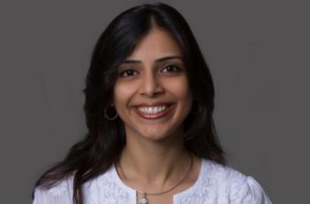 Nandini Madan Dalberg