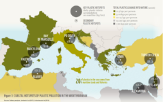 Plastics pollution in the Mediterranean report-1