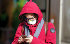 Using cellphone data to map the spread of infection in Belgium