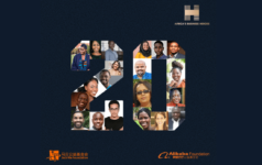 Africa's Business Heroes 2020 finalists