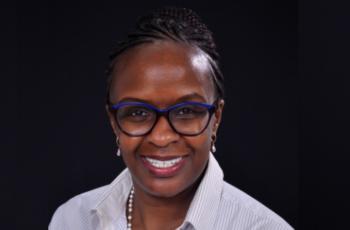 Sylvia Mwangi