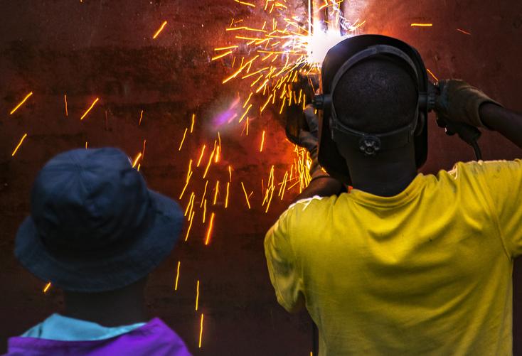 Faire de l'Enseignement et la Formation Technique & Professionnelle (EFTP) la clé de voûte de l'insertion des jeunes