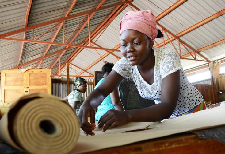 L'entrepreneuriat de masse comme moteur de l'emploi au Sénégal