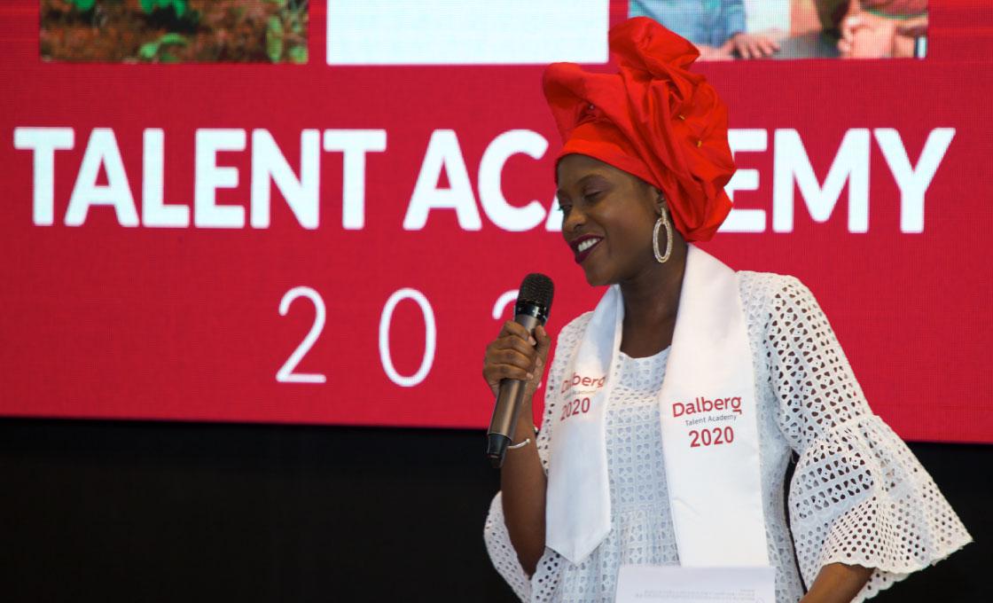 Dalberg Talent Academy (DTA)