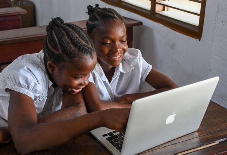 Accroître l'inclusion financière et l'accès à la formation des jeunes au Sénégal