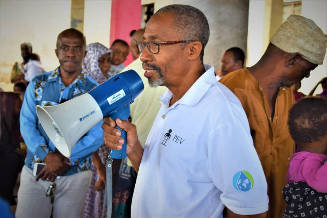 Nouvelles perspectives pour les programmes de vaccination en Afrique